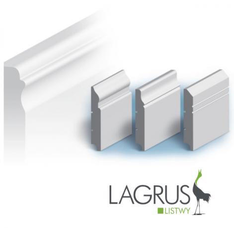 Listy przypodłogowe Lagrus