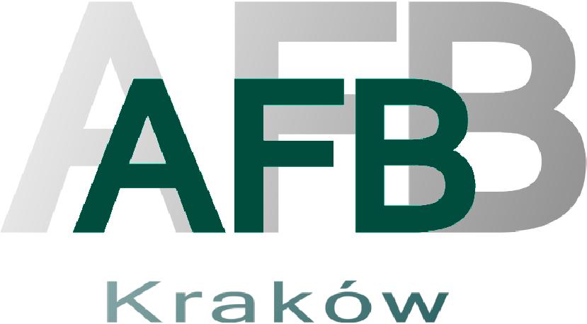 Drzwi zewnętrzne AFB Kraków