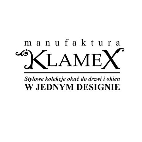 Klamki Klamex